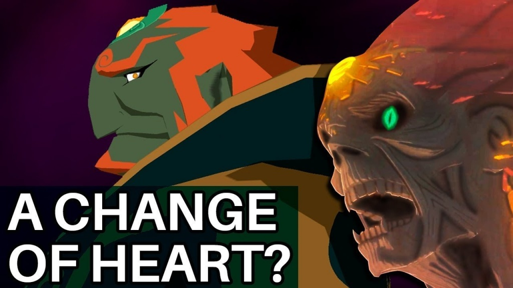 What If Ganondorf Had a Change of Heart in Nintendo's The Legend of Zelda: Breath of the Wild Sequel?