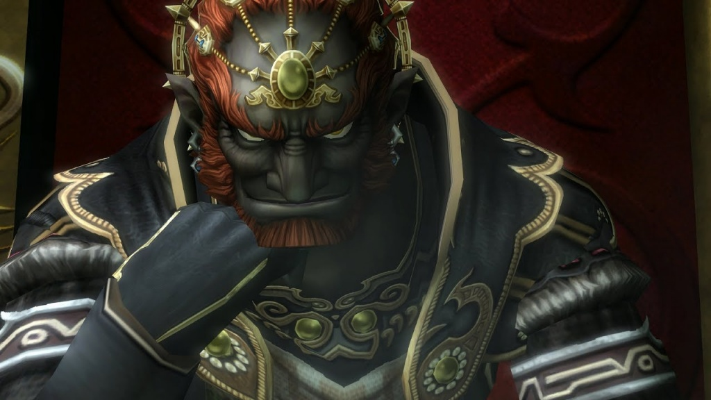 Who is Ganondorf's Real Enemy in Nintendo's Legend of Zelda Series: Tourists!