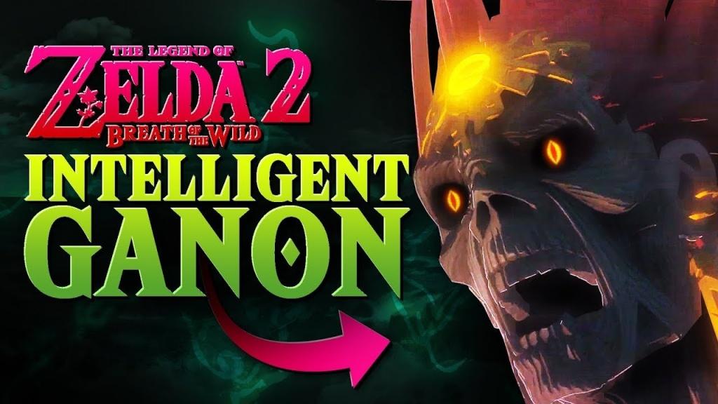 Top Five Hopes for Nintendo's The Legend of Zelda: Breath of the Wild Sequel!