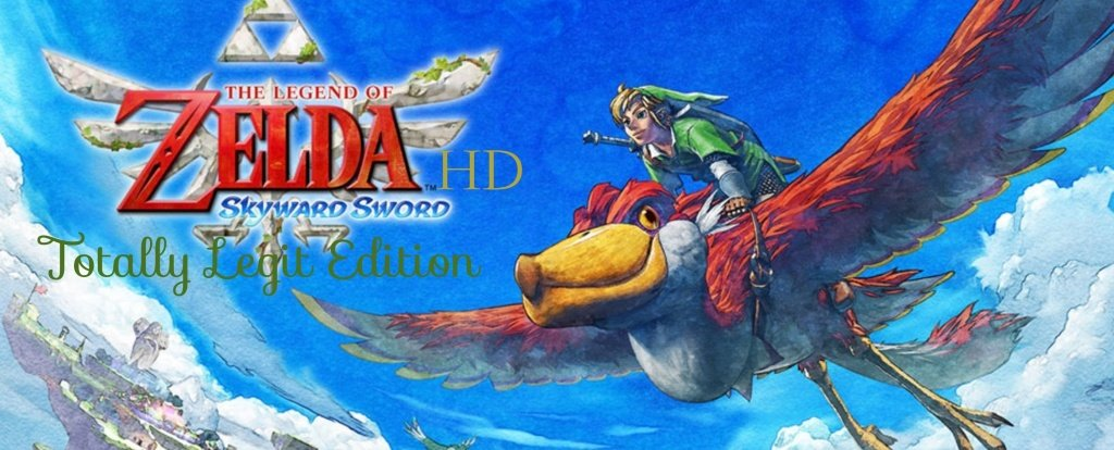 How To Fix The Legend of Zelda: Skyward Sword