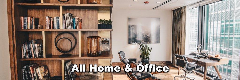 Zelda Merchandise Home Office