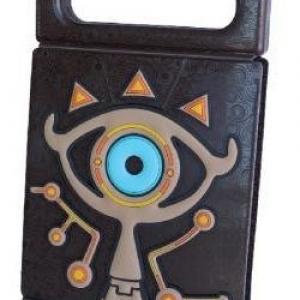 Legend Of Zelda: A Clean Slate Sheikah Drawing Pad