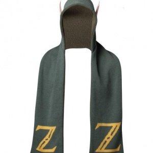 Legend of Zelda: Been Ear Before Scarf