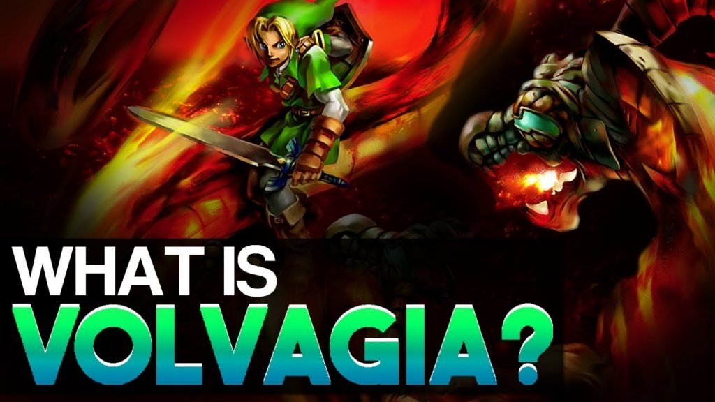 Unraveling the Mystery of Ocarina of Time's Volvagia and the Fire Temple