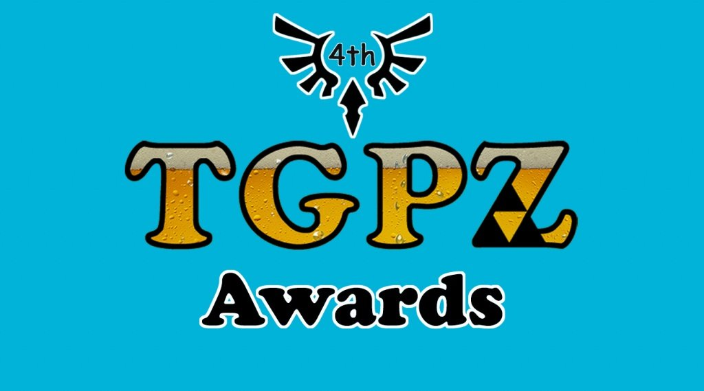 Presenting the 4th Annual TGPZ Awards!